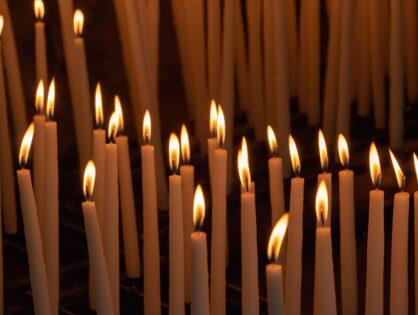 Intencja, prośba, modlitwa